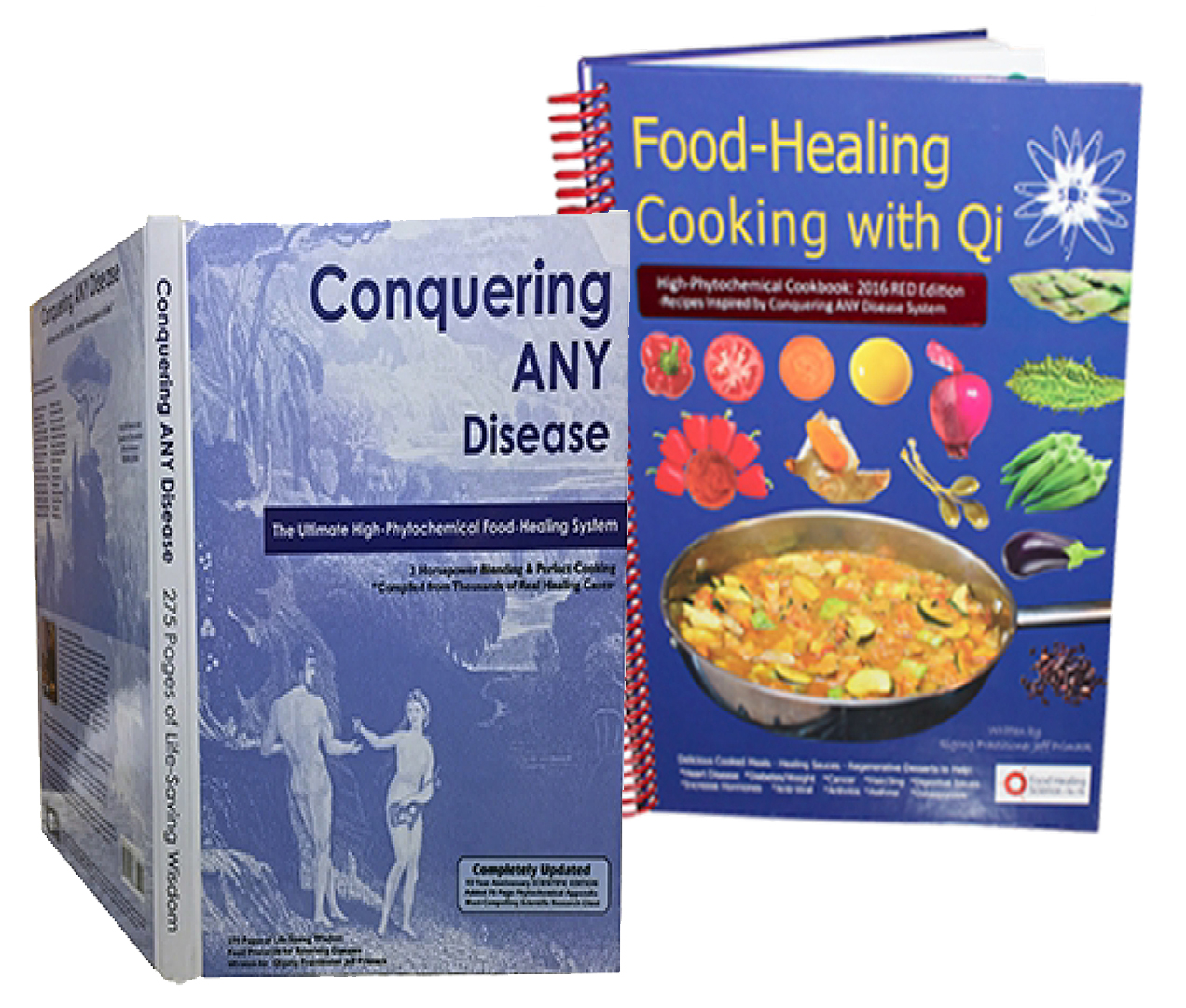 Qi_United_food_with_qi_cooking