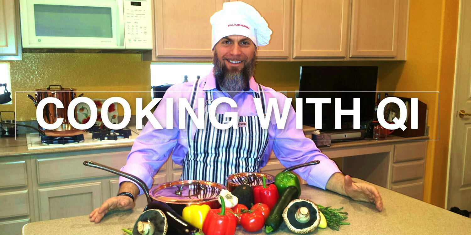 Qi_United_Cooking with Qi